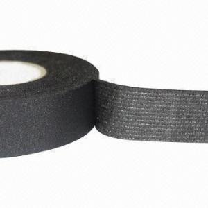 Peachy Black Cloth Cotton Tape Cloth Wire Harness Wrapping Tape For Sale Wiring Digital Resources Minagakbiperorg