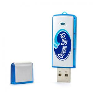 China Promotional 4GB, 8GB, Plastic USB Drives on sale