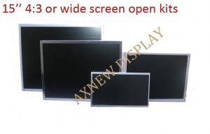 China 1000:1 1024x768 a-Si TFT-LCD Panel For Outdoor Advertising on sale