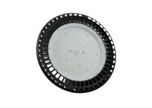 China 240 Watt Warm White Round LED High Bay Light Housing For Garden Flying Saucer Type on sale