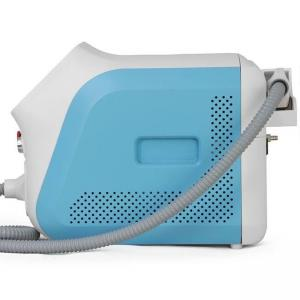 China 50HZ Opt Shr 950nm Ipl Hair Removal Machine on sale