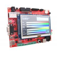 "ARM-STM32F103ZET6 KIT+4.3""TFT,NAND/NOR FLASH,MP3,Ethernet,USB Host,Camera,Wireless"