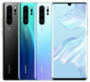 China Cheap Huawei P30 Pro 256GB VOG-L29 Dual Sim (FACTORY UNLOCKED) 6.47 8GB RAM 40MP on sale