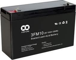 China lead battery,  sealed rechargeable battery,  lead acid battery with M.F construction on sale