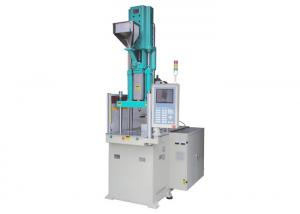 China High Speed Vertical Injection Molding Machine For USB Type C Connectors on sale