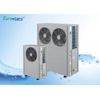 China Antifreezing Cold Climate Mini Split Heat Pump Freestanding R410A / R407C on sale