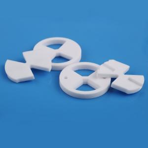 China Chemical Stable Ceramic Seals Accessory Pump Parts For Water Regulating System on sale