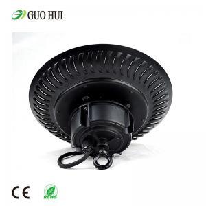 China High Lumen LED UFO High Bay Light , 140lm / W LED High Bay Factory Lights on sale