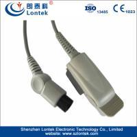 3m TPU Material Baozhong Finger Spo2 Sensor , Blood Oxygen Monitor