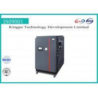 Voc Testing Equipment , Micro VOC Release Chamber Positive Pressure
