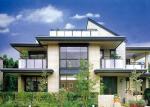 Steel Structure Light Steel Villa ,   Luxury   Modular Prefabricated Steel Houses