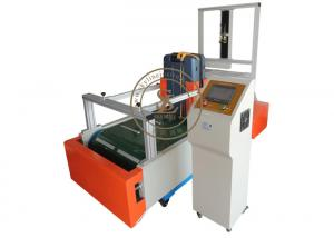 China QB/T 2920-2007 Brand New Mileage Tester With Standard Accessories , Luggage Inspection Machine on sale