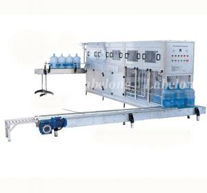 China High Quality Full-automatic 5 Gallon Filling Machine For Mineral Bottle Water on sale