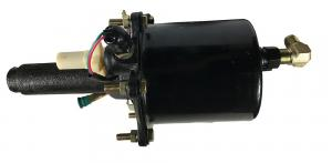 China Performance Auto Chassis System Air Brake Master , Power Brake Booster MC828264 on sale