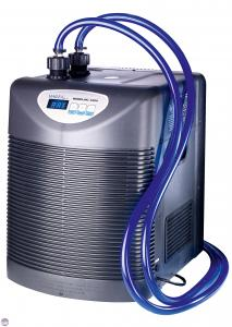 China Industrial water chiller, water chiller air conditioner on sale