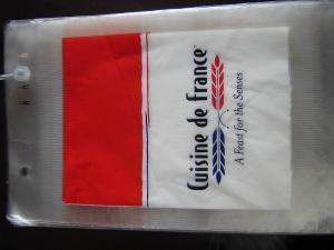 China Bakery Bag / Perforated Food Bag (JFBB-1) on sale