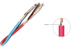 China Professional Flame Resistant Cable , Fire Retardant Cable H07V-R THHN/THHW on sale