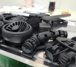 PA11 Multi Jet Fusion 3D Printing