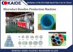 24+1 Ways PE Pipe Production Line DB Series Micro Duct Combination Sheath Line