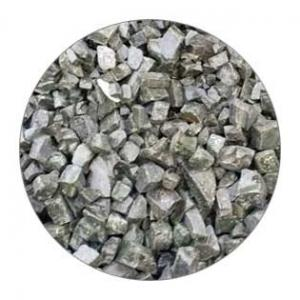 China Fused Calcium Aluminate, for Steel Making Industry on sale