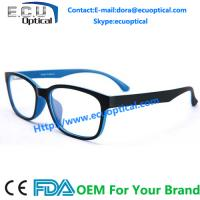 Fashion High Quality Optical Glasses Frames Metal Optical Frame acetate
