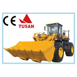 China 2015 new designed Chinese  5 ton wheel loader used for construction for sale on sale