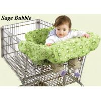 Baby Shopping Cart Cover /Shopping Cart Covers/Shopping Trolley Covers -- SB