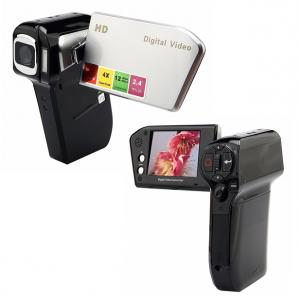 China Hot Sales HD Digital Video Camcorder Mini DV With 2.4 inch LCD on sale