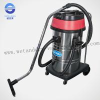 High suction Commercial Wet and Dry Vacuum Cleaner 80L High Capacity