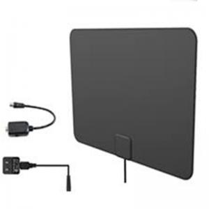 China HDTV Antenna Indoor Digital 60-80 Miles Long Range TV Antenna with 2018 Newest Amplifier on sale
