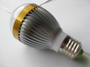 China LED Bulb 5W E27 on sale