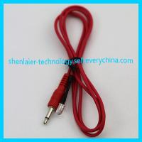 1.0M Red IR Cable for Emitter IR Control Signal