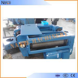 China Single Beam Track Crane Lifting Hoist Electric Cable Hoist Adjusted on sale