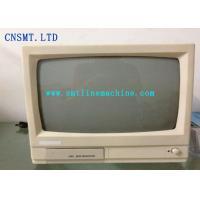 China YAMAHA placement machine monitor, YV100II YV100X YV100XG display Screen display KH1-M5111-A1X CRT 2 ASSY on sale