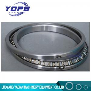 China SX011848 precision cross roller bearing made in china 240x300x28mm swiveling tables of machining centers use on sale