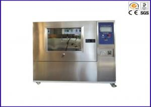 China 12KW IPX9K-1000 IP Testing Equipment , Environmental Water Spray Test Chamber on sale