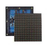 outdoor led display module P10 DIP 160*160mm 320*160mm 7000nits brightness led panel