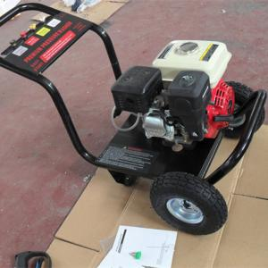 163CC Displacement Portable Power Washing Equipment 2200 PSI
