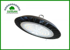 China Thermal Protection 150W LED Industrial High Bay 19,500Lm Higher Brightness on sale