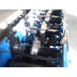 China Straightening Elevator Guide Steel Roll Forming Machine High Precision on sale