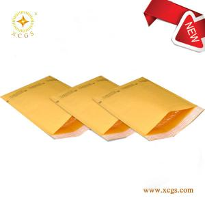 China High quality with Low Quotation Kraft Bubble Mailer /Jiffy bubble Envelopes on sale