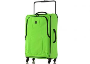 China Business ultra Lightweight travel luggage with rotation caster wheels 18 22 24 26 28 30 inch on sale