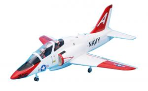 China RC T-45 Ducted Fan Airplane on sale