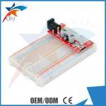 Módulo 5V bidireccional/3.3V del módulo de fuente de alimentación de la tabla de cortar el pan para Arduino