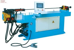 China Circular Saw Pipe Cutting Machine High Speed For Carbon Steel Pipe on sale