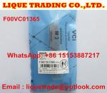 BOSCH Common rail injector valve F00VC01365 ,  F 00V C01 365 ,  F00V C01 365