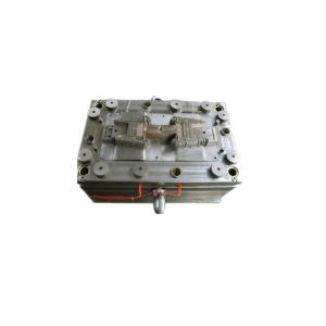 China Aluminum die casting mould and die cast mould maker making mold on sale