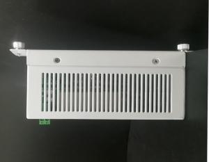 China 1000M Surge Arrester Ethernet Surge Protection Devices 4 Ports Aluminum Alloy on sale