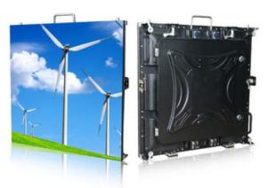 China P4 P6 P8 P10 Outdoor Full Color Led Display Screen Wide Viewing Angle For Event Stage on sale
