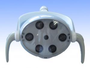 China dental light manufacture / dental chair lamp / dental led light on sale